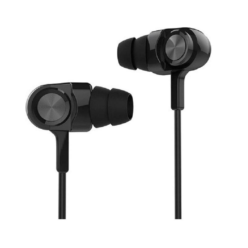 Gaming Earphones Remax Vibration RM-900F black gaming   gaming accessories   gaming headsets