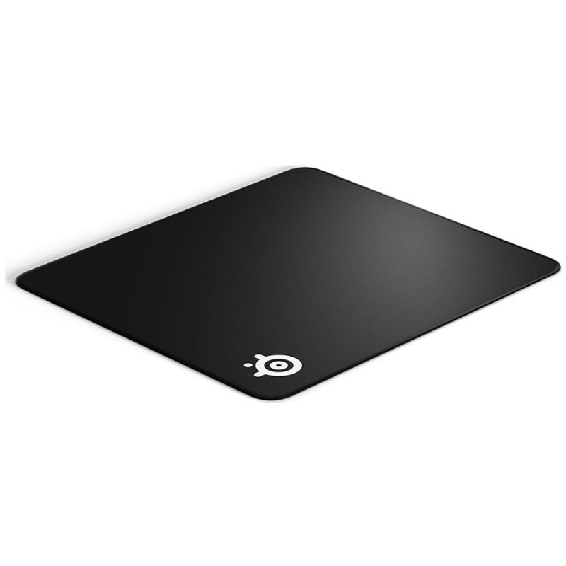 Mouse pad Steelseries QcK Edge Medium black gaming   gaming accessories   διάφορα αξεσουάρ gaming