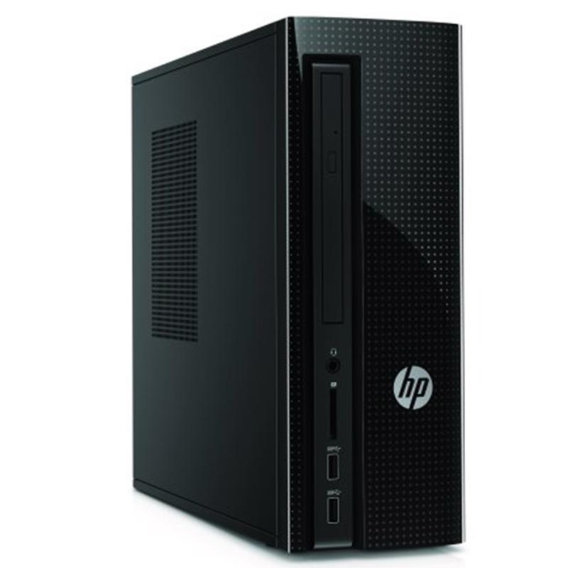 Desktop HP 270-P043W i3-7100,8GB,1TB,Intel HD 620,W10 computer   υπολογιστές   desktop pc s