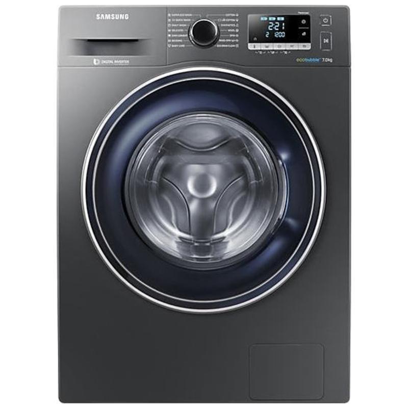Πλυντήριο ρούχων Ελεύθερο Samsung WW70J5246FX/LE 7kg 1200rpm