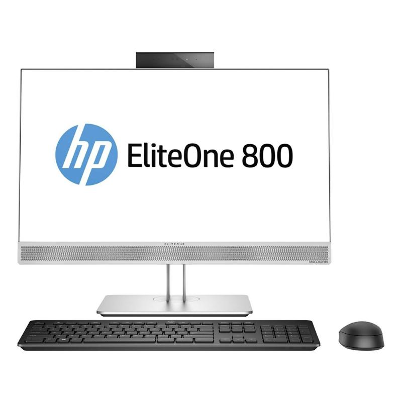 "AIO HP EliteOne 800 G3 23.8"" 1920x1080 i5-6500,16GB,1TB+256GB,Intel HD 530,W10P, computer   υπολογιστές   all in one"