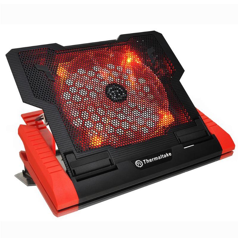 Notebook Cooler Thermaltake Massive 23GT computer   αξεσουάρ laptop   βάσεις