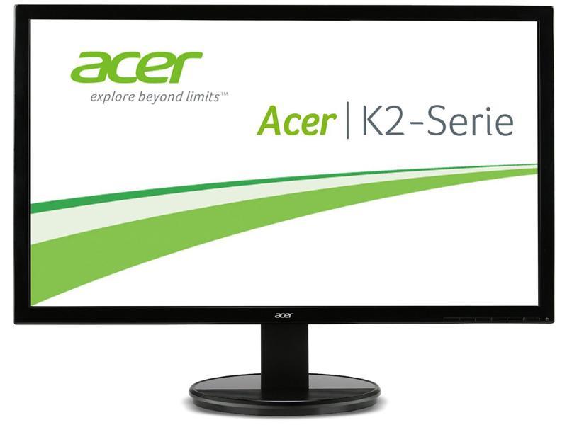 Monitor ACER K222HQL 22