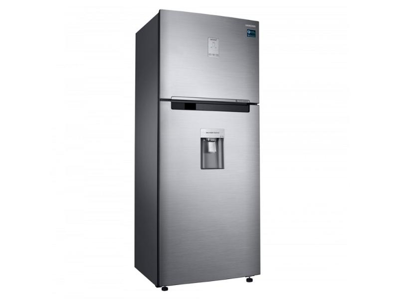 Ψυγείο Δίπορτο Ελεύθερο Samsung RT46K6630S8/EO Silver