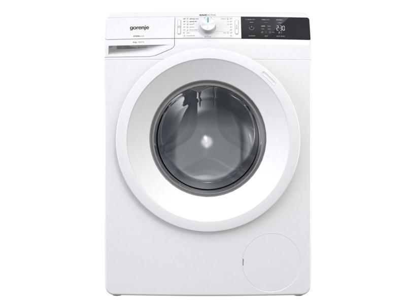 Πλυντήριo Ρούχων Ελεύθερο Gorenje WE60S3 6kg 1000rpm White