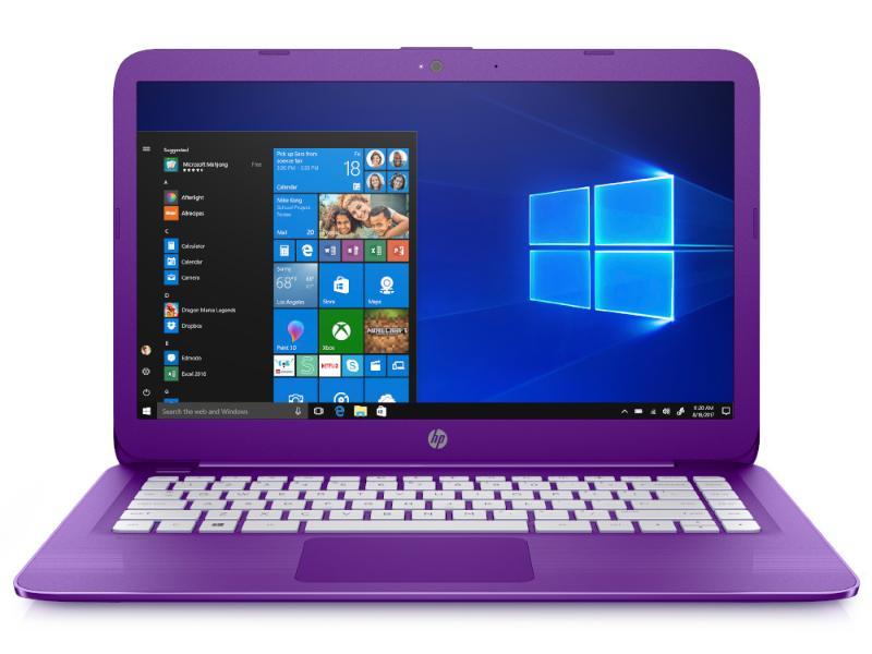 Laptop HP 14-CB013 14