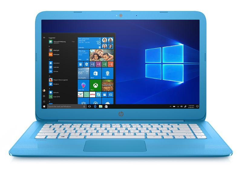 Laptop HP 14-CB011 14