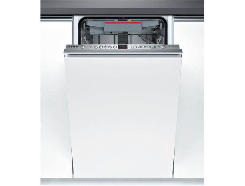 Πλυντήριο πιάτων Εντοιχιζόμενο Bosch SPV46MX02E 45cm