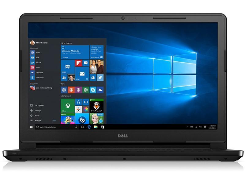 Laptop Dell Inspiron 3552 15.6