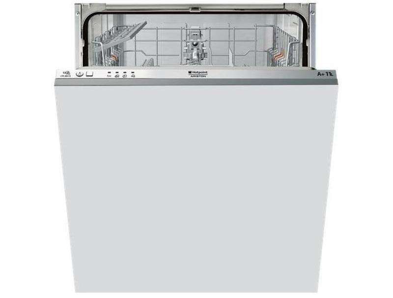 Πλυντήριο πιάτων Εντοιχιζόμενο Hotpoint-Ariston LTB4B019EU 60cm