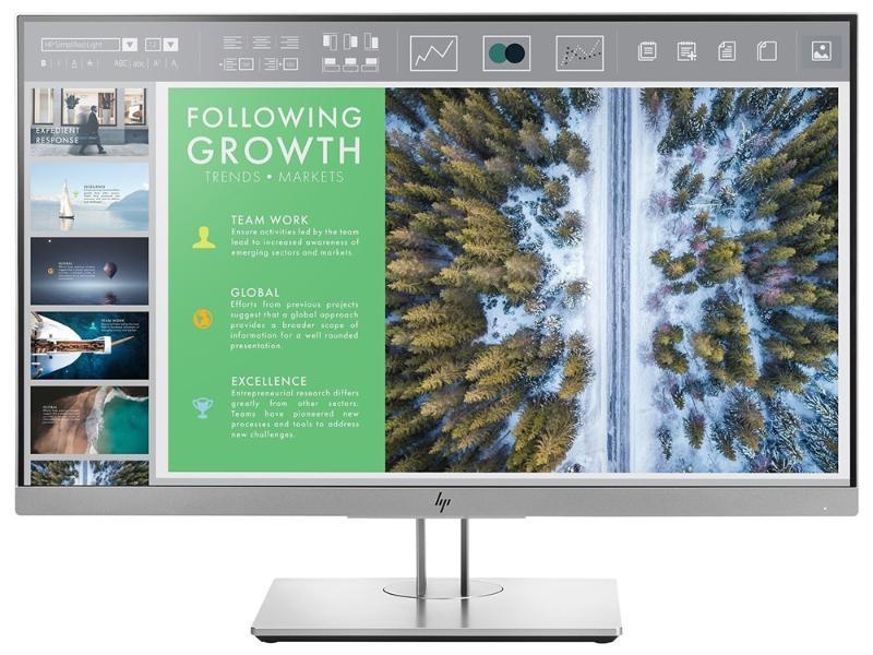 Monitor HP Elite E243 23,8