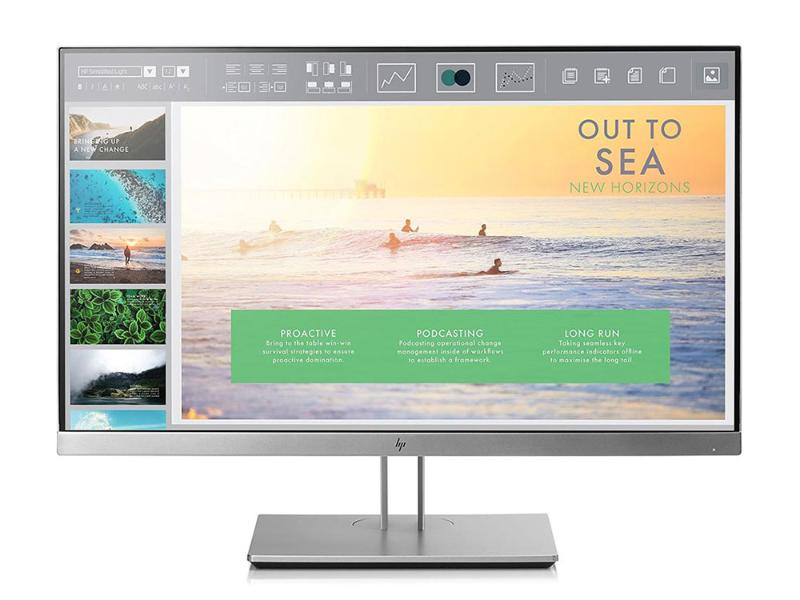 Monitor HP Elite E233 23