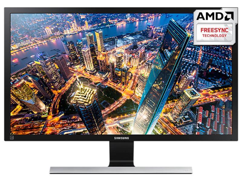 Gaming Monitor SAMSUNG LU28E570DS/EN 28